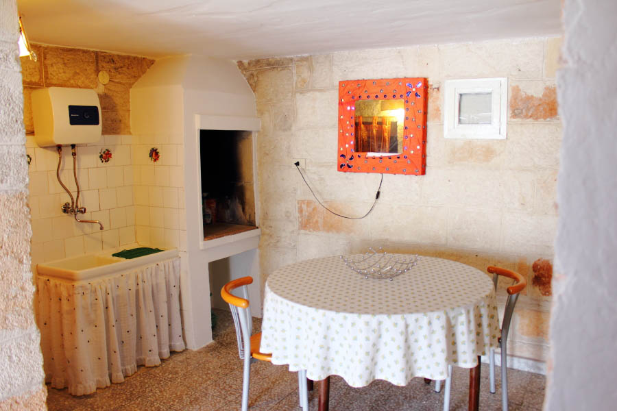Apartments for rent in Puglia - Italy