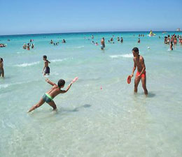 Holiday Apartments in Gallipoli - Salento - Puglia - South Italy